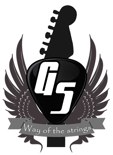Way of the strings proven guitar system