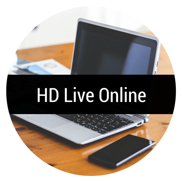 HD Live Online